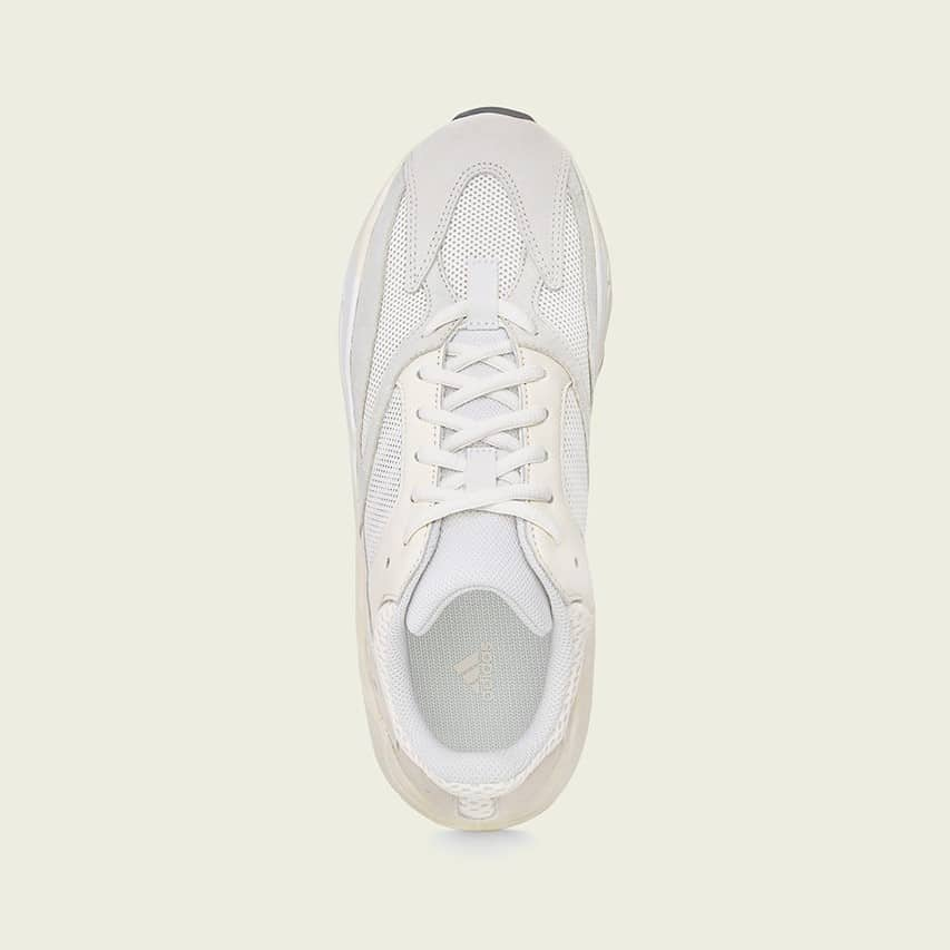 "be1108d4d Adidas Originals and Kanye West have confirmed that the new YEEZY BOOST 700  ""Analog"" will be released April 27th. The sneaker is constructed from an  upper ..."